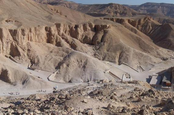 Luxor Guided Day Trip Explore Valley of the Kings with Karank and Luxor Temples