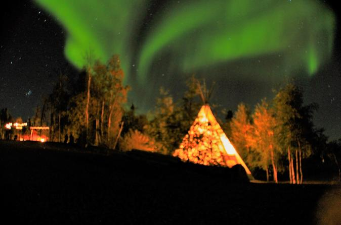 Canadian Northern Lights Tours