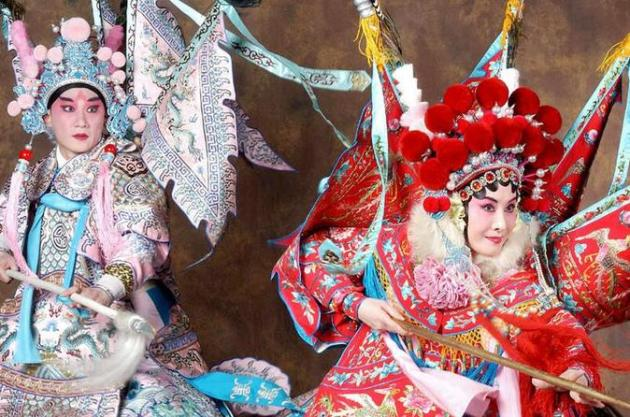 Beijing Opera Show At Liyuan Theater With Hotel Pickup Service 2018     Beijing Opera Show At Liyuan Theater With Hotel Pickup Service