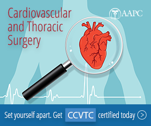 Cardiovascular and Thoracic Surgery – CCVTC