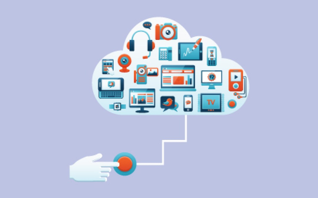 Why you need the cloud?