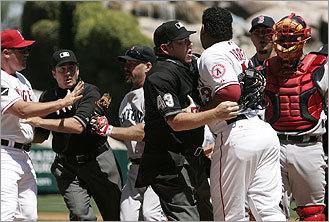 Swings don't go Sox' way