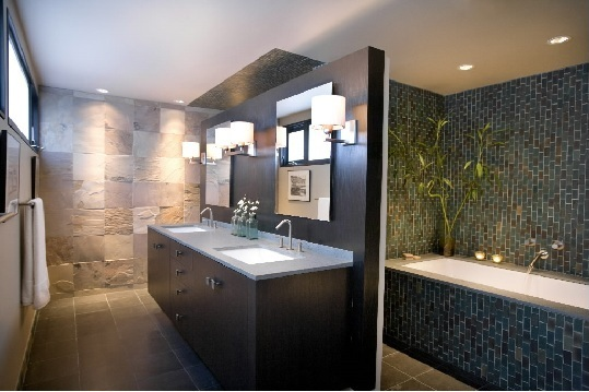 3. Bathroom addition Payback: 80 to 130 percent If your home has only one bathroom and is meant to house more than two people, a bathroom addition should be one of your top priorities. If most homes in your neighborhood have two, three, or more bathrooms, and yours has just one or one-and-a-half, you will definitely increase your property value by adding a bath.