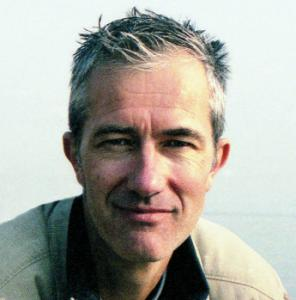 Geoff Dyer's new novel is set in Italy and India.
