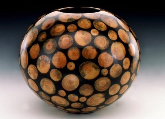 wood turning bowls