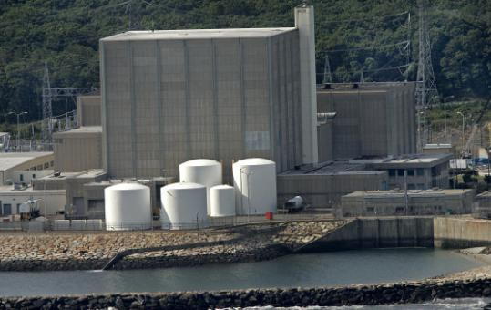 Spent-fuel storage fuel at the Pilgrim power plant in Plymouth is one area of concern.
