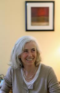 Clare Dalton studied in England and in Florida before she earned her certification in Five Element Acupuncture.