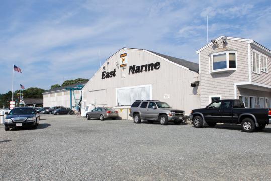 Cape Cod Times Court Reports