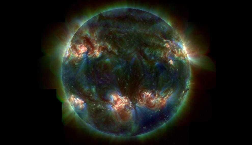 The Sun6