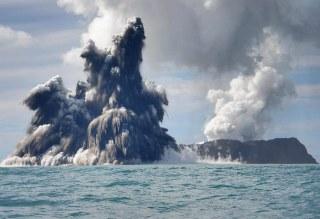 Image result for eruption near boston images