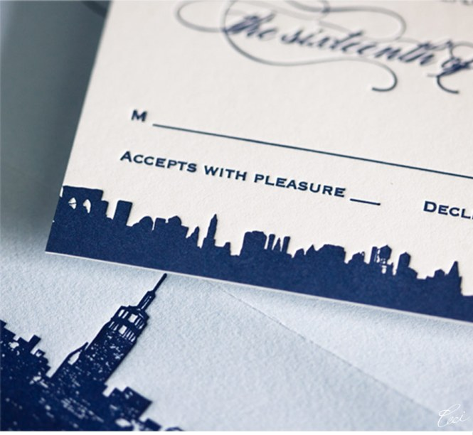 Wedding Invitations Nyc To Inspire You How Make The Invitation Look Catchy 20
