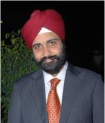 Paramdeep from Pristine will teach the course