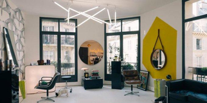 Salon Coiffure Living Room Paris | Thecreativescientist.com