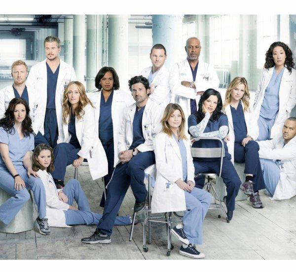 Grey's Anatomy : tout ce qu'il faut savoir sur la série ...