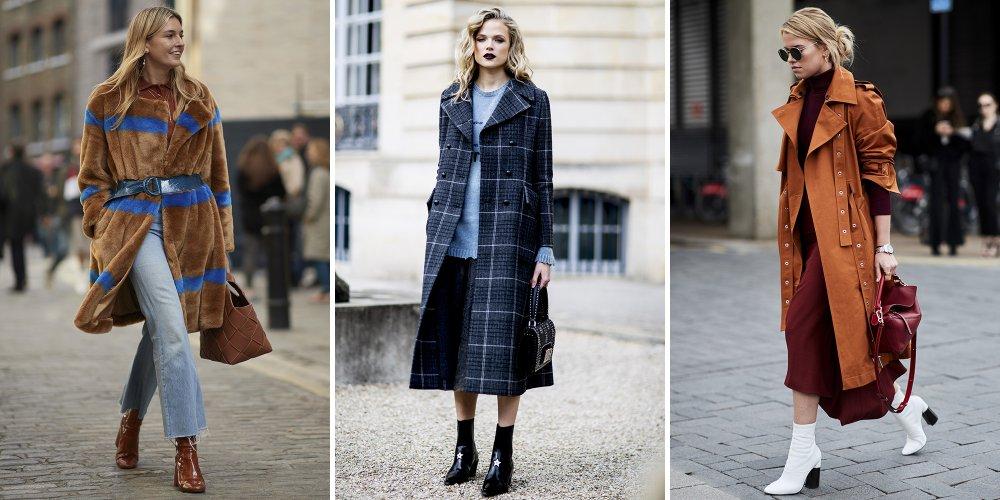 les tendances mode de l hiver 2018 2019 sont la et toutes les fashion addict se posent la question mais que porter en hiver heureusement on est sur le