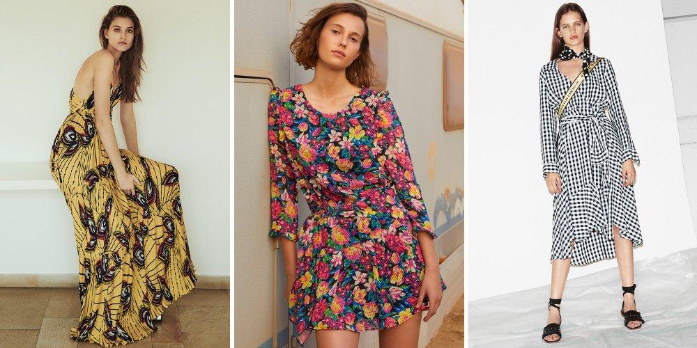 le retour du soleil et avec lui celui des petites robes ici vous retrouverez tout ce qu il faut savoir des nouvelles tendances mode de l ete