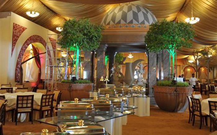Interior Decoration Uae