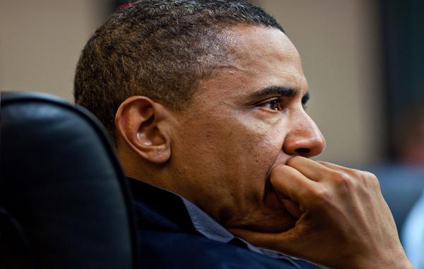 My longest 40 minutes: Obama - Emirates24|7