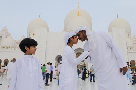 Image result for eid celebration in UAE