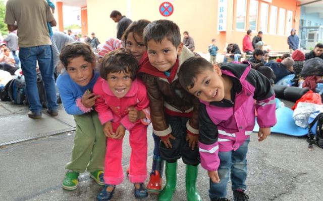 3.7 million refugee children lack access to schools: UN