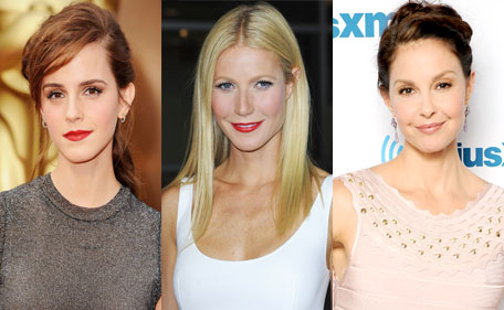 Hollywood actresses against harassment, 'casting couch ...