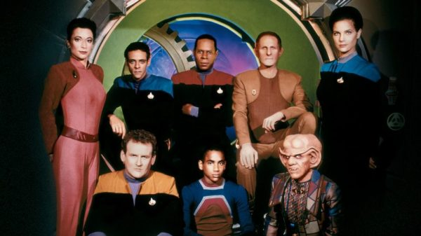 After 20 Years, Deep Space Nine Is Still Star Trek's Final ...
