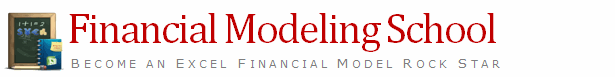 Financial Modeling School - Learn Financial Modeling, Project Finance Modeling using MS Excel