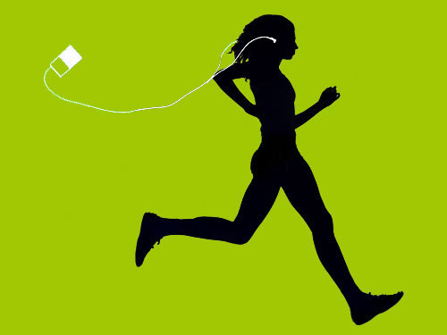 How to Create the Ultimate Exercise Playlist