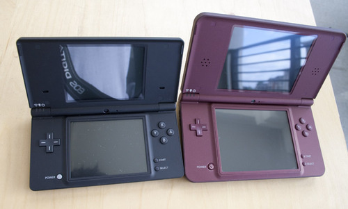 DSi XL Review: It's Probably Not For You