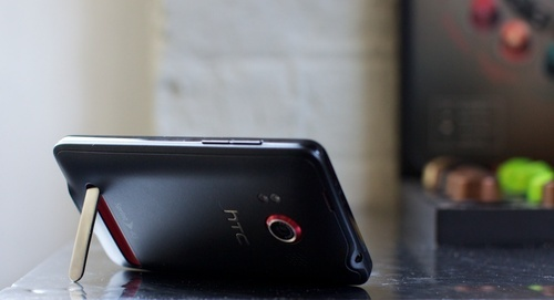 How to Enable 802.11n On the HTC Evo