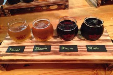 New Orleans Brewery Tour
