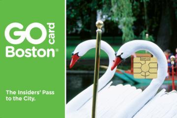 Go Boston Card