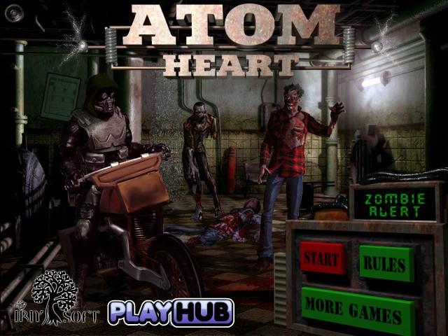 Atom Heart Hacked Cheats Hacked Free Games