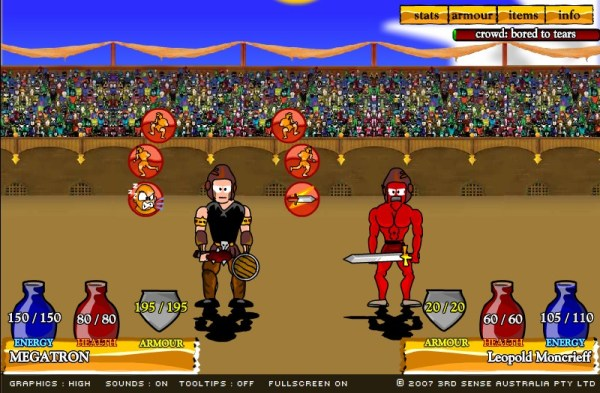 Swords and Sandals 2 Hacked Cheats Hacked Free Games
