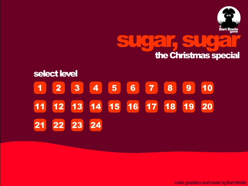 Sugar Sugar The Christmas Special Hacked Cheats