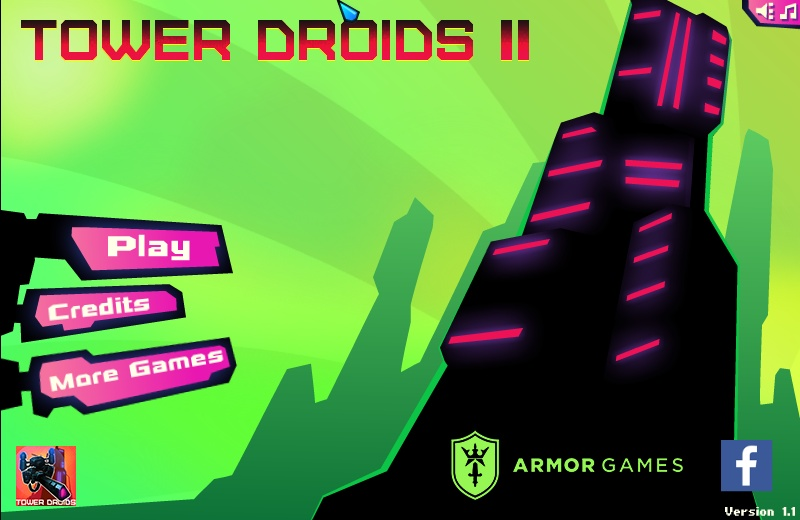 Tower Droids 2 Hacked Cheats Hacked Free Games