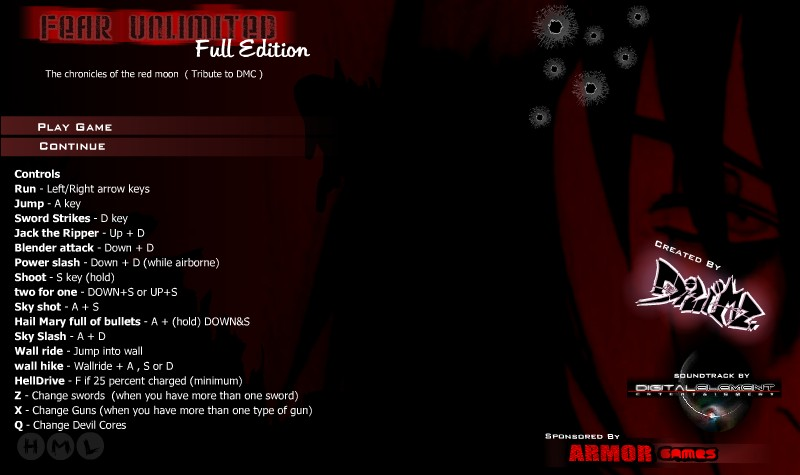 Fear Unlimited Hacked Cheats Hacked Free Games