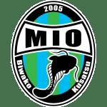 MIO's badge