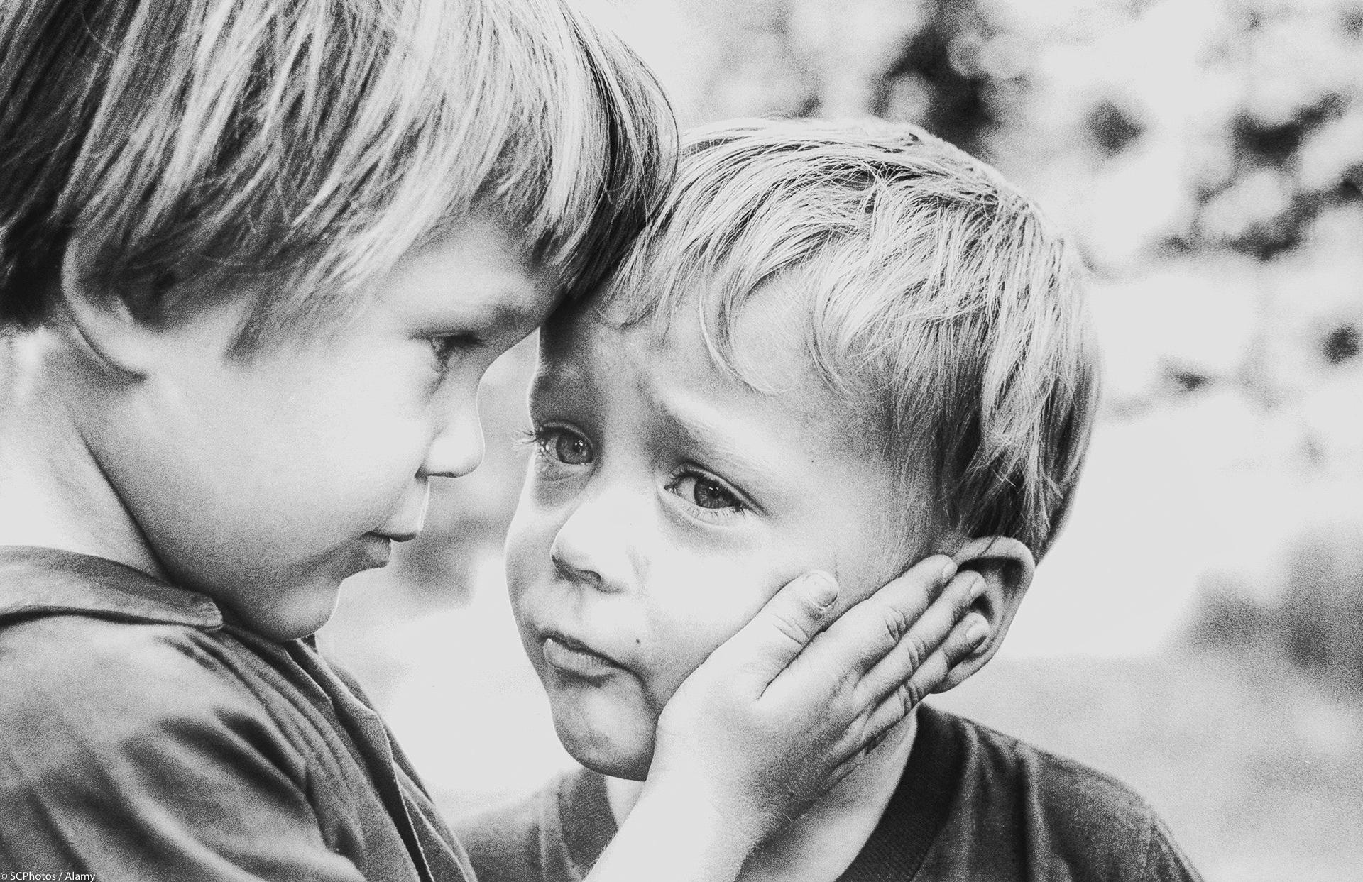 7 Ways You Can Teach Your Children Empathy