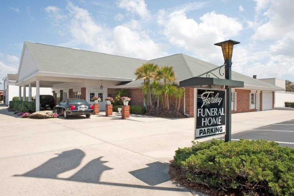 Farley Funeral Home
