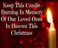 Download Christmas Quotes About Losing Loved Ones Pictures, Photos ...