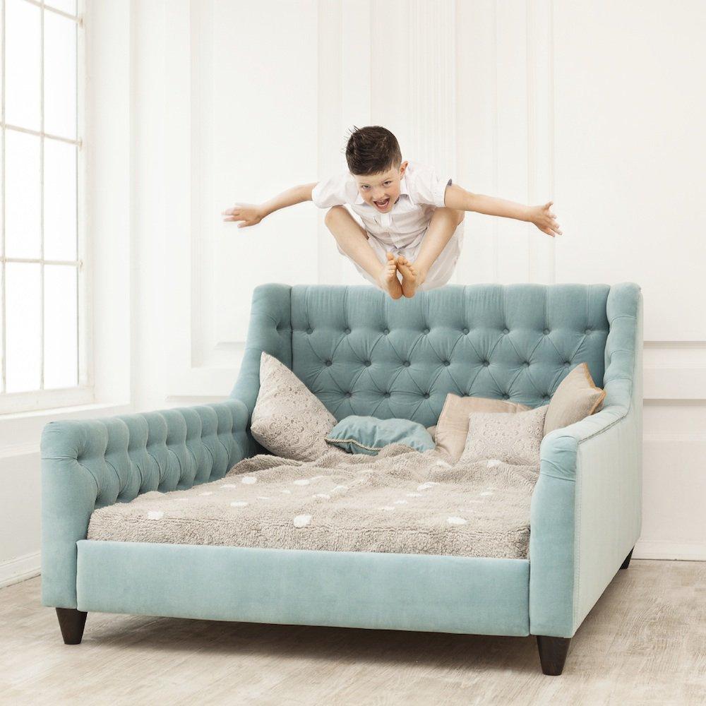 comment bien choisir un lit pour enfant