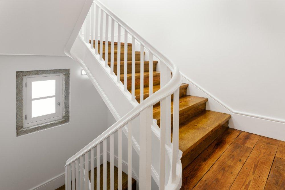 comment mettre en valeur un escalier