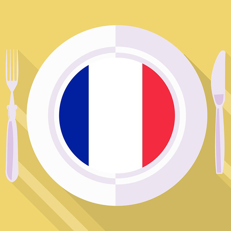 Les Franais Fiers De Leur Gastronomie Magazine Avantages