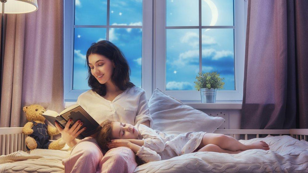 lit enfant comment l aider a dormir