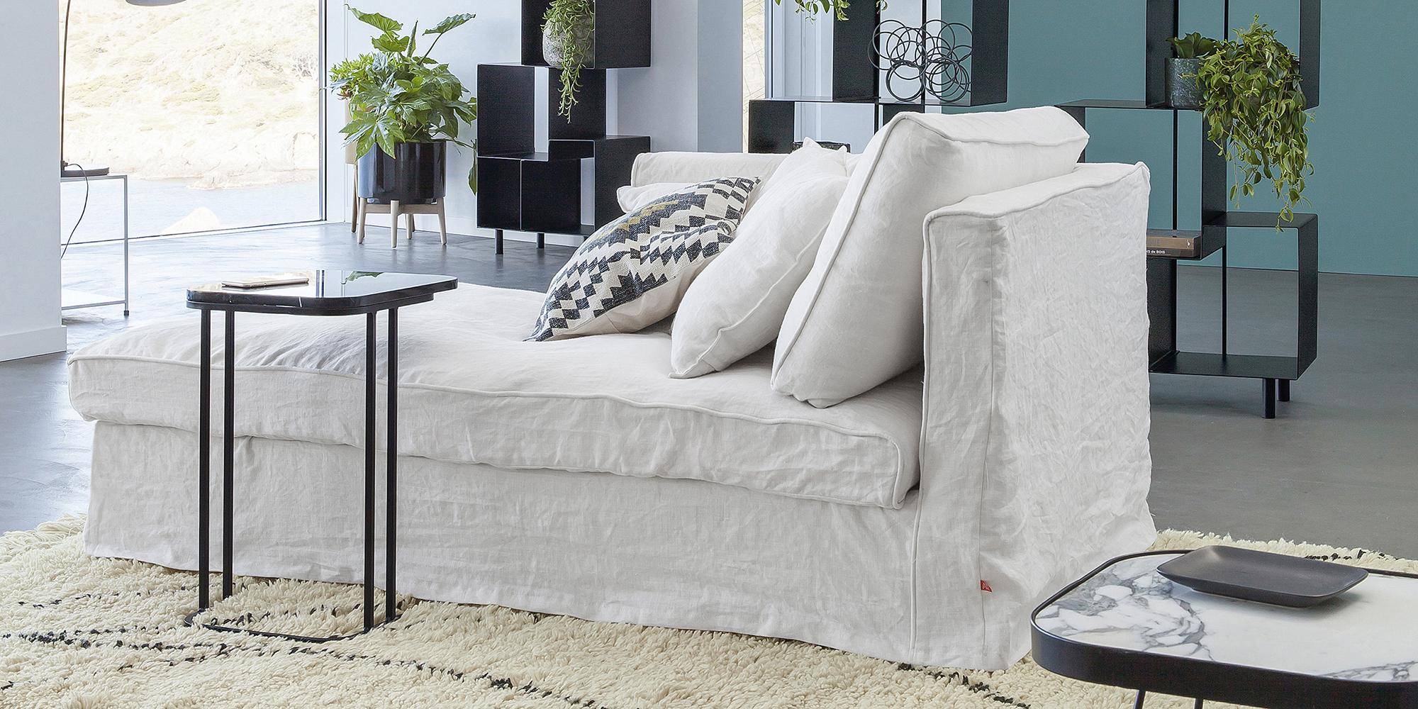 Sofa Chaise Longue Grande