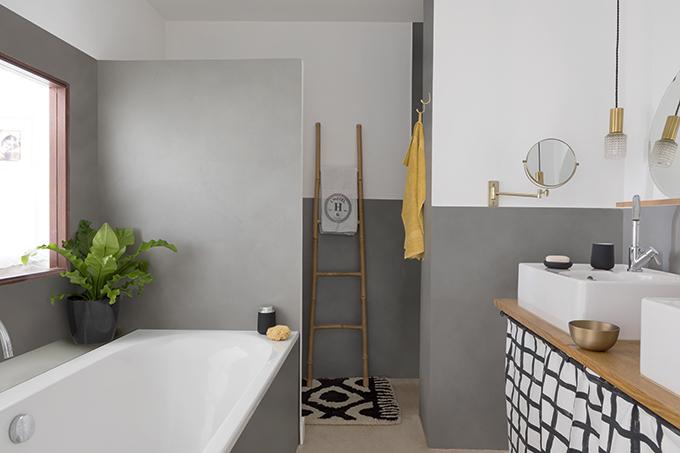 moderniser sa salle de bains nos