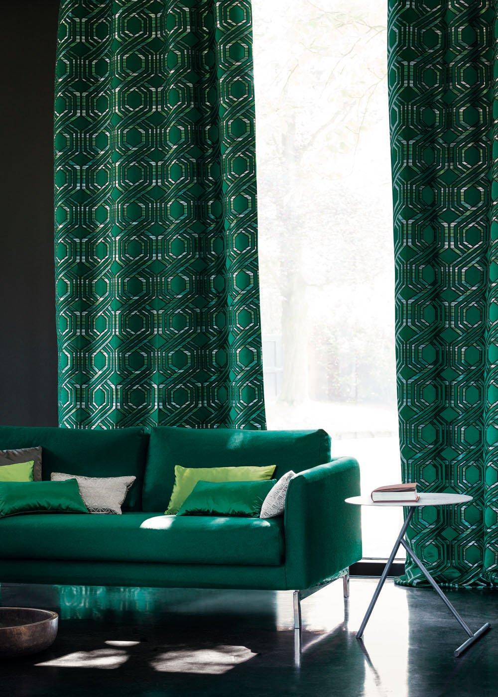 Rideau Design Les Dernires Nouveauts Pour Habiller Ses