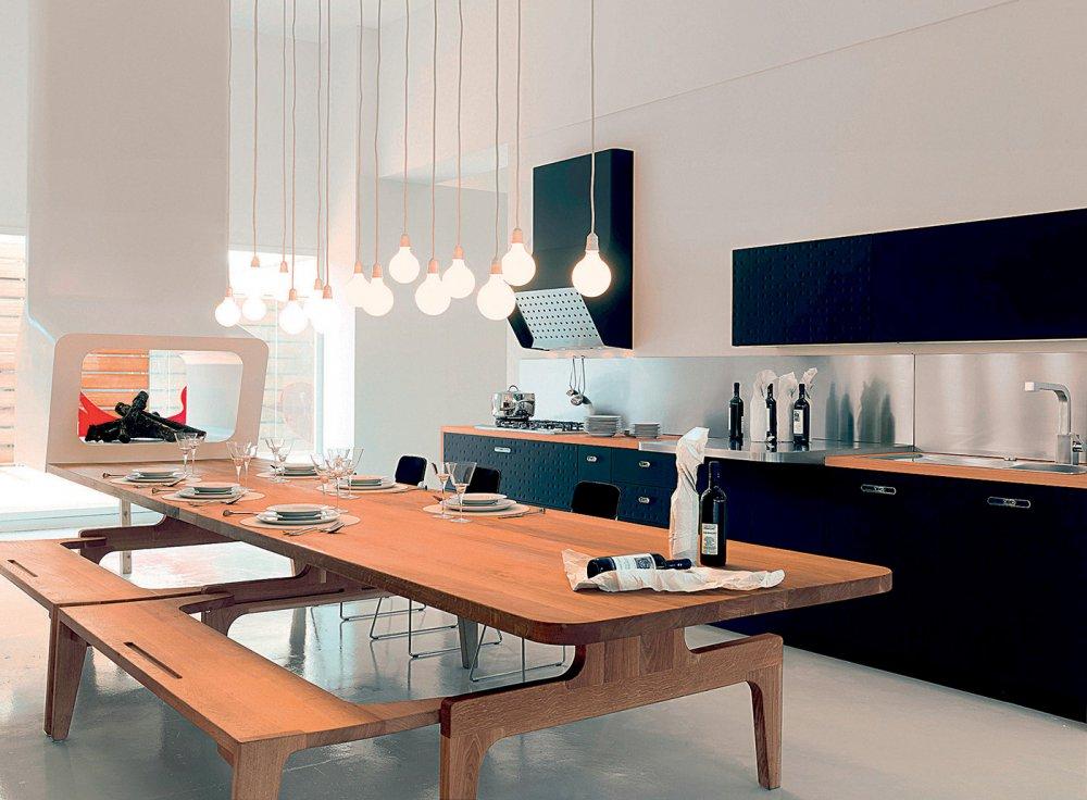 Cuisine Moderne De 70 Inspirations Dco Marie Claire