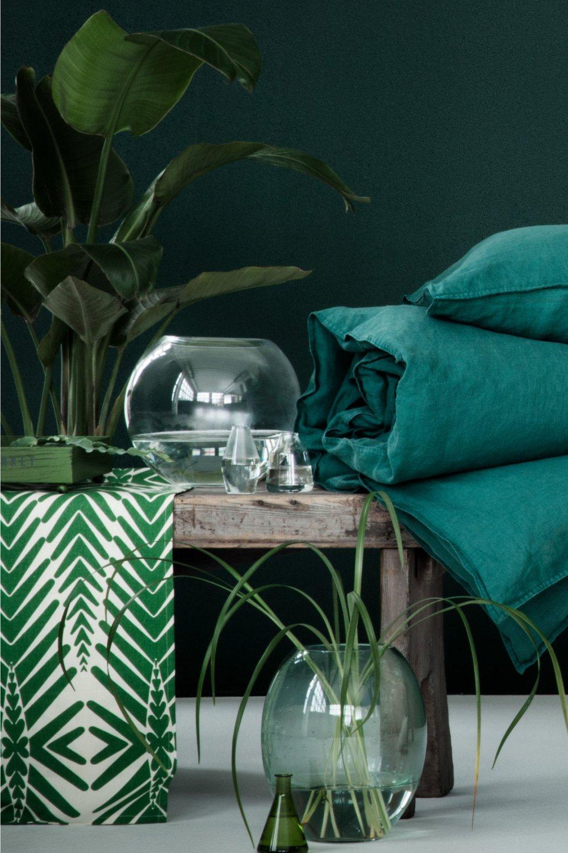 HampM HOME Un Style Urban Jungle Pour Le Printemps Marie